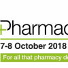 Meet us at the Pharmacy Show 2018