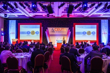 CIG Healthcare Partnership at CEUTA Healthcare International Conference