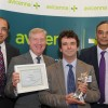 CIG commended at Avicenna awards