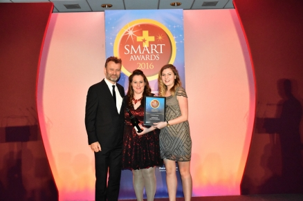 SMART 2016: Dermalex – Highly Commended