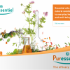 Increasing awareness of natural solutions to everyday healthcare and wellbeing