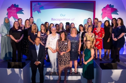 Recognition for true pharmacy heroes!