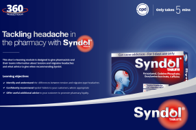 Tackling headache in the pharmacy