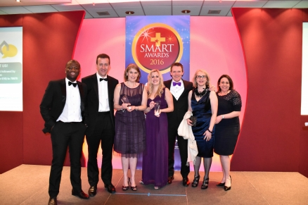 SMART 2016: A great year for CIG clients
