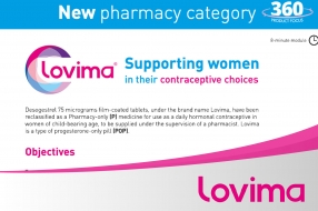 Supporting women in their contraceptive choices
